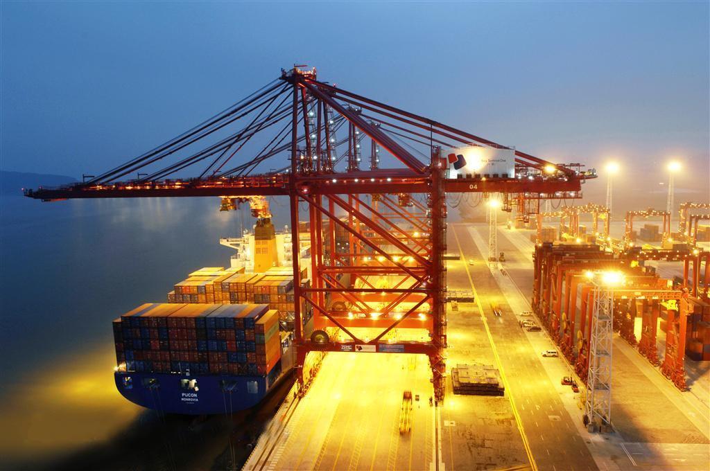 国际与国内贸易服务